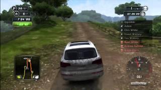 getlinkyoutube.com-TDU2 Audi Q7 V12 TDI  / Xbox360