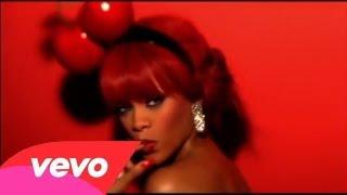 getlinkyoutube.com-Rihanna ~ S&M (Official Video)
