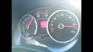 getlinkyoutube.com-Gol G6 1.6 ORIGINAL | Tentando Fazer Top Speed