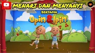getlinkyoutube.com-Menari & Menyanyi Bersama Upin & Ipin