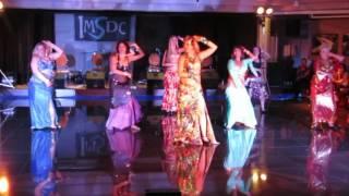 getlinkyoutube.com-IMSDC 4  Sicily   Hussain Al Jassmi   Boshra 5er 24 28 7 16