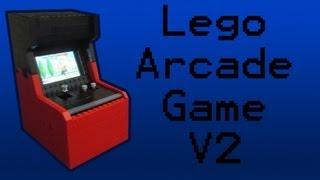 Lego Arcade Game V2