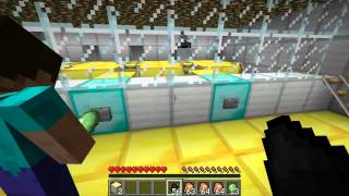 getlinkyoutube.com-Minecraft Adventure: Pabėgimas Iš Kalėjimo - (Part 1-2) - [LT]
