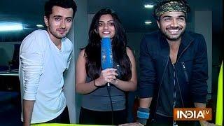 getlinkyoutube.com-'Kuch Toh Hai Tere Mere Darmiyaan' is An Upcoming Serial Drama Telly Series - India TV