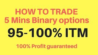 Watch Bollinger Bands - Path To $1,000,000 Day 4 - $12,000 - Binary Options Strategy - Binare width=