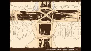getlinkyoutube.com-【パロ】魔女【カゲプロ】