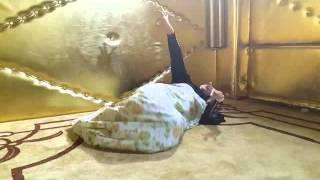 getlinkyoutube.com-جني له 14 سنة وبعض المعالجين ضربوها وصعقوها بالكهربااء واغرقوها في المااء _ الراقي المغربي نعيم ربيع