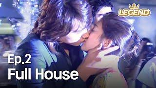Full House   풀하우스 (ENG sub/2004) - Ep.2