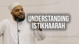 getlinkyoutube.com-Understanding Istikhara - Dr Bilal Philips