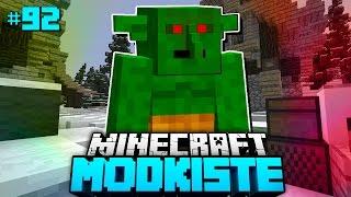 getlinkyoutube.com-GUBLINO der NETTE GOBLIN?! - Minecraft Modkiste #92 [Deutsch/HD]