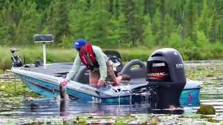 getlinkyoutube.com-2015 ACA Collegiate Bass Fishing Open: Day 1