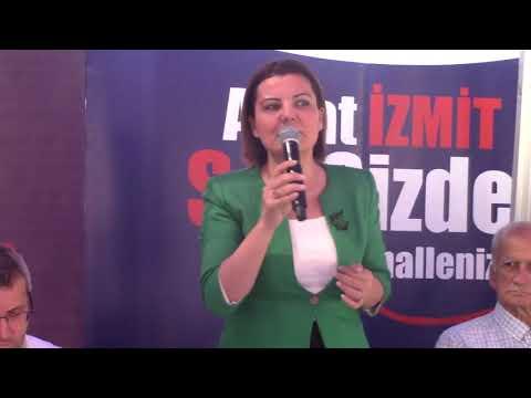Başkanın Videoları - HÜRRİYET KADIKÖY MAHALLESİ'NDE VATANDAŞLARLA BULUŞTU