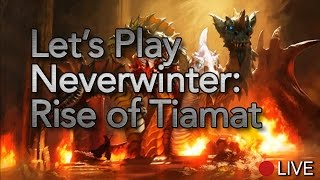 getlinkyoutube.com-Neverwinter on Xbox One: How to Start Out Right LIVE by Ohaple