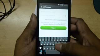 getlinkyoutube.com-Adding MIUI Account to Redmi 1s