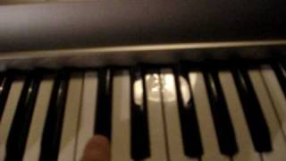 "getlinkyoutube.com-Hmong Piano Song "" 9 Lub Roob "" TUTORIAL"