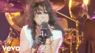 getlinkyoutube.com-Alice Cooper - No More Mr. Nice Guy (from Alice Cooper: Trashes The World)