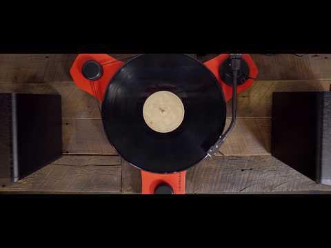 Crosley C3 Turntable – Black