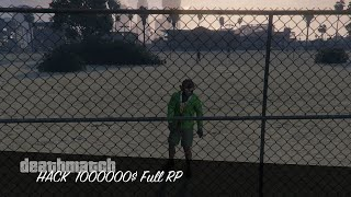 getlinkyoutube.com-Gta 5 Online Don't Join Hacked Deathmatches