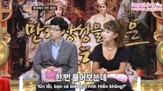getlinkyoutube.com-[Vietsub] 31/10/11 Đến Chơi Nào! (Eunhyuk, Donghae) Full P2/4