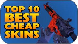 getlinkyoutube.com-CS GO - Top 10 Best Cheap Skins (Under $1)
