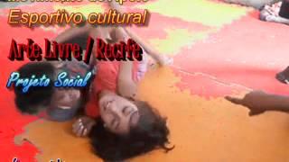 getlinkyoutube.com-wrestling kids - Movimento Arte livre/Recife - luta Olímpica