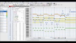 【MIDI】完全版 JR東日本&JR西日本の発車メロディ 70曲 耳コピ