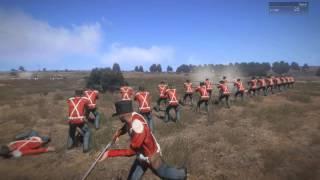 getlinkyoutube.com-Arma 3 - Napoleonic Wars Mod