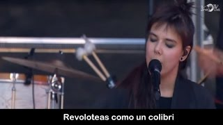 Of Monsters And Men - Wolves Without Teeth | Subtitulos al Español @Live KROQ