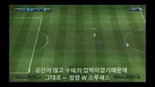 Suzy09 침투플레이 [ 침투의정석 설명영상 ]