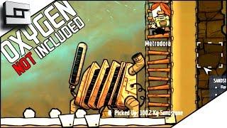 getlinkyoutube.com-Oxygen Not Included - COAL POWER! ( ONI Gameplay ) #3