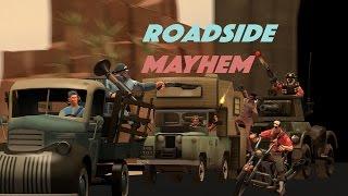 getlinkyoutube.com-[SFM] Roadside Mayhem [Saxxy Awards 2015 Extended]