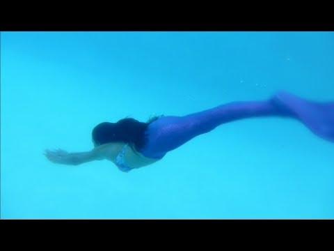 magictail.de tail swim