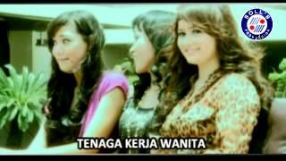 TKW - Soleh Akbar (Videoklip & Penyanyi ASLI) width=