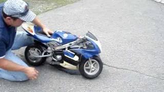 getlinkyoutube.com-motorcycle,  Mini Bike $10 Dollars