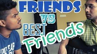 getlinkyoutube.com-Bengali Friends VS BEST FRIENDS