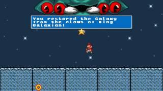 getlinkyoutube.com-Super Mario Bros. X (SMBX) - Bowser's Boss Rush playthrough