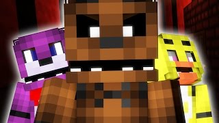 Hope's Peak High: THE THREE ASSASSINS! [Ep.10 Minecraft Roleplay]