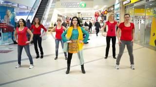 getlinkyoutube.com-Shahid Kapoor. Indian flashmob