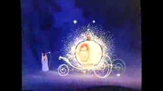 Cinderella (1950) Trailer (VHS Capture)
