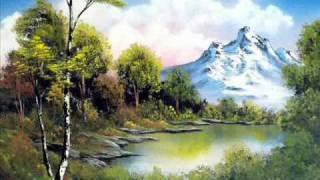 getlinkyoutube.com-Bob Ross. Joy of Painting