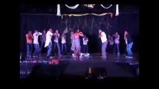 getlinkyoutube.com-Sakkhi Saasu, Jhankkar @ MesCOE #1 dance performance college gathering