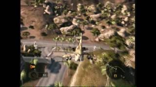 getlinkyoutube.com-Mercenaries 2: World in Flames - Glitches