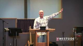 getlinkyoutube.com-One Thing That Hinders Spiritual Growth by Shane Idleman