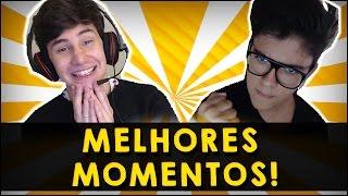 getlinkyoutube.com-MELHORES MOMENTOS! (CENAS ENGRAÇADAS) #1