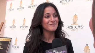 getlinkyoutube.com-Emmanuelle Chriqui , You Don't Mess with the Zohan