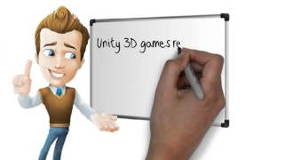 UnityGamesBox - the new experience of gaming