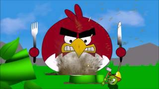 getlinkyoutube.com-Angry Birds Compilation