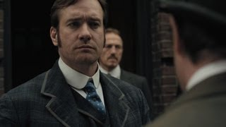 getlinkyoutube.com-Vigilantes compete with Reid in the pursuit of justice - Ripper Street - Episode 2 - BBC One