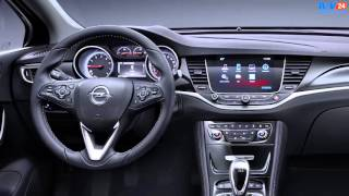 Drive-Check: Opel Astra K - 2016 | Fahrbericht | Test | Review