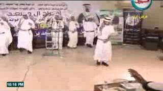 getlinkyoutube.com-شيلات فهد القرني في حفل الشيخ عبد الله بن خفير آل مسعد بمناسبة زواج ابنه سعد